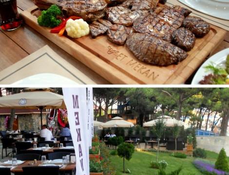 İftar Mekanları Et Mekan Steaksouse