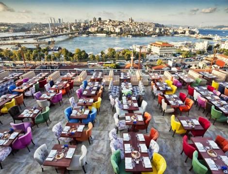 İftar Mekanları Hüsnü Ala Restaurant