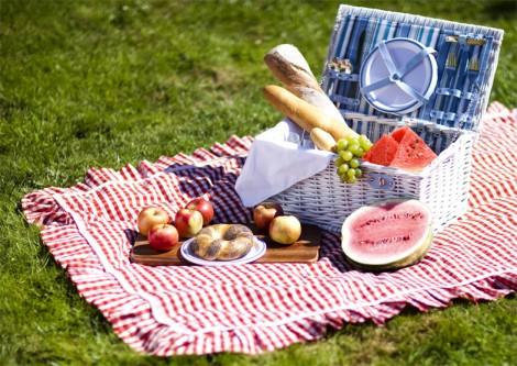 İftar Pikniklerine Özel Menü