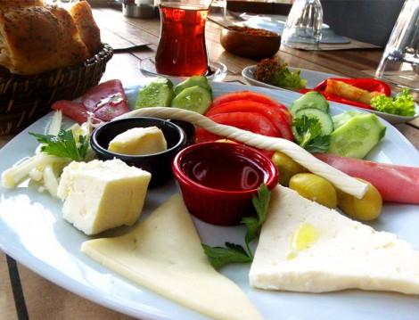 İstanbul İftar Mekanları Et Mekan Steakhouse