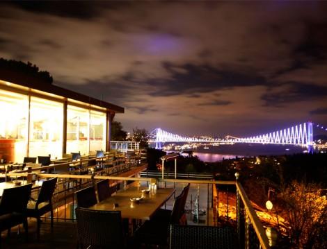 İstanbul Sahur Mekanları 2014 Dilruba Restaurant