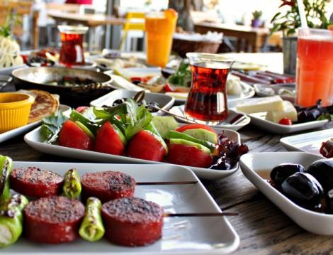 İstanbul Sahur Mekanları 2014 Lokma Restaurant