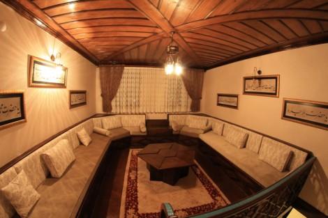 Ankara'da İftar Mekanı Bursa Evi