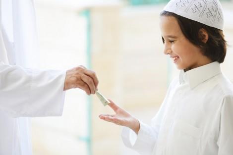 Cennetin Anahtarı Sıla-i Rahim'de
