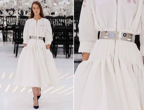 Christian Dior 2014 Sonbahar Haute Couture