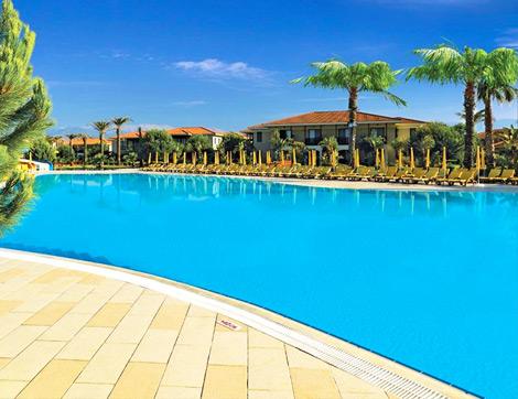Her Bütçeye Uygun 7 Farklı Muhafazakar Otel ve Tatil Köyü