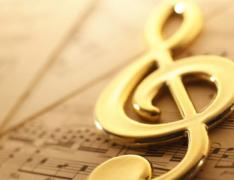 Müzik Ruhun Gıdası mıdır?