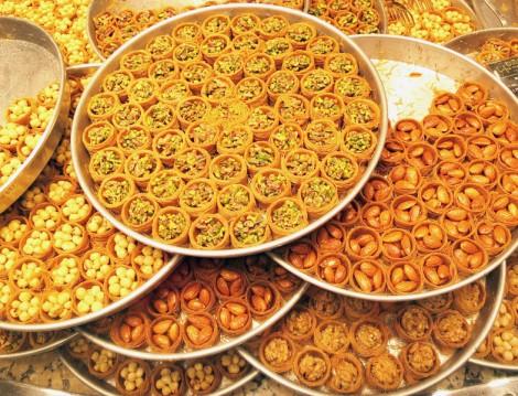 Merve Bilge Atalay Bayramda Beslenme
