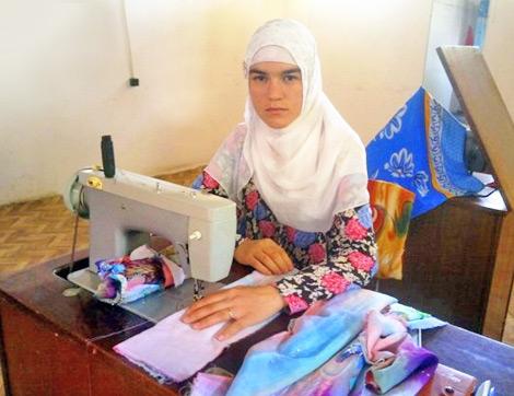 Tüm Dünyadaki Müslüman Kadınlara Modanisa'dan Destek!