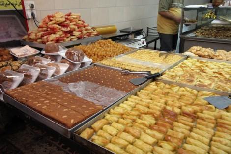 Ramazan Bayramında Nasıl Beslenilmeli