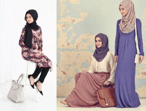 Ramazan'da Nasıl Giyinmeli 2014