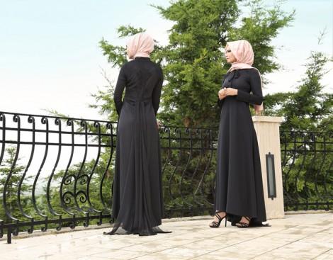 Tesettür Giyim Markaları Vurgu Giyim