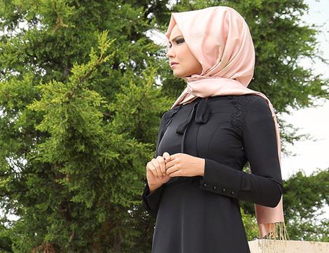 Muhafazakar Giyim'in Yeni Markası: Vurgu Luxury