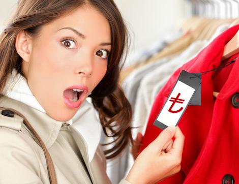 Tesettür Giyimde Fiyatlar Neden Ateş Pahası?
