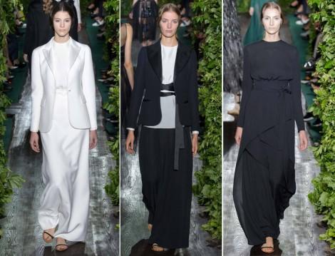 Valentino 2014 Sonbahar Haute Couture Koleksiyonu