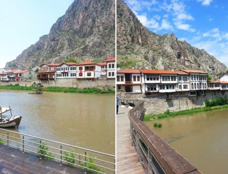 Şehzadeler Şehri Amasya