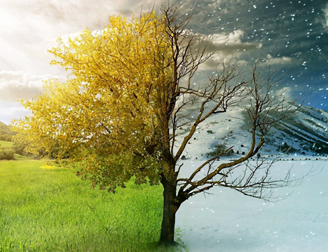 Sonbahar-Kış Sezonuna İlk Adım