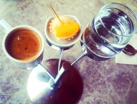 Alkolsüz Mekanlar Florya Kahvesi