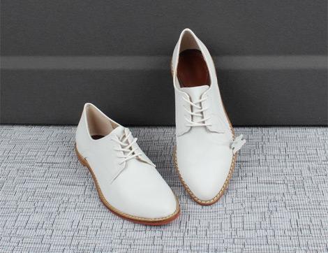 Ayakkabıda Yükselen Trend Brogue Ayakkabılar