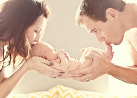 Babalık, Anneliğin Tahtını Sarsıyor Mu