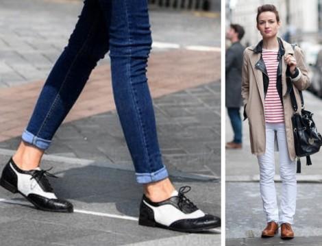 Brogue Ayakkabı Modelleri