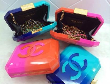 Chanel Canta Modelleri