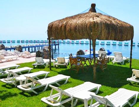 Esenköy'ün Yenisi: Serander Çamlıbel Bayanlar Plajı