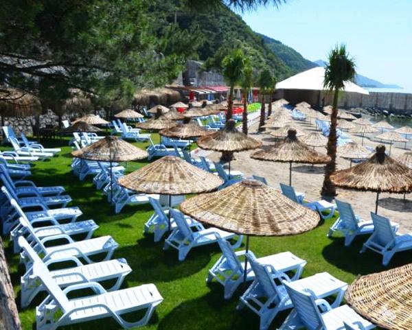 Yalova Esenköy Bayanlar Plajı ile ilgili görsel sonucu