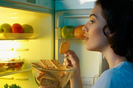 Gece Yeme Sendromu Nedir