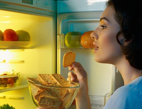 Gece Yeme Sendromu Nedir, Nasıl Tedavi Edilir?
