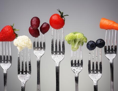 Metabolizmanızı Hızlandırmanın Yolları