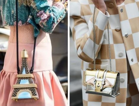 Mini Çanta Modelleri