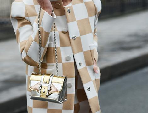 Mini Çanta Trendi!