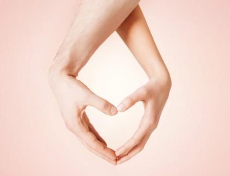 Mutlu Bir Evlilik için Sevgi
