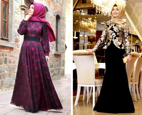 Pınar Şems Tesettür Modelleri