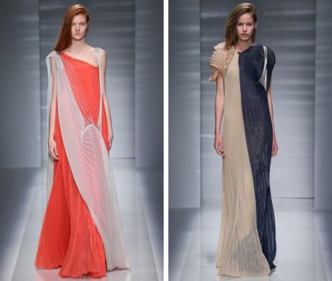 Pilise Elbise Modelleri