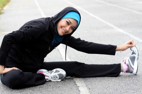 Sabah Sporu için Harekete Geçin!