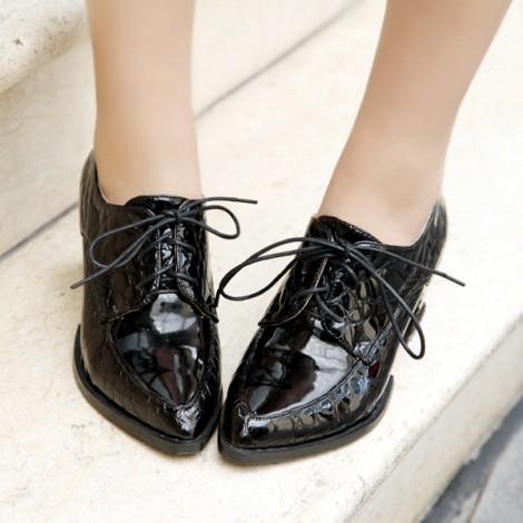 Sivri Burun Loafer Ayakkabı Modelleri