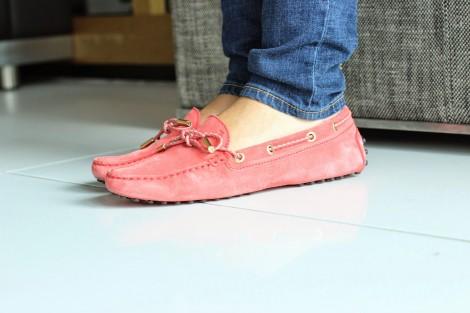 Tods Gommino Ayakkabı Modeli