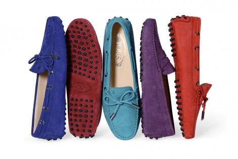 Tod's Gommino Ayakkabı Modeli