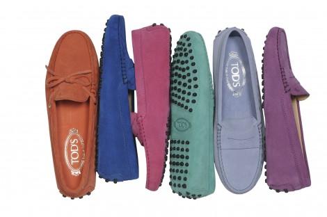 Tod's Gommino Ayakkabı Modelleri