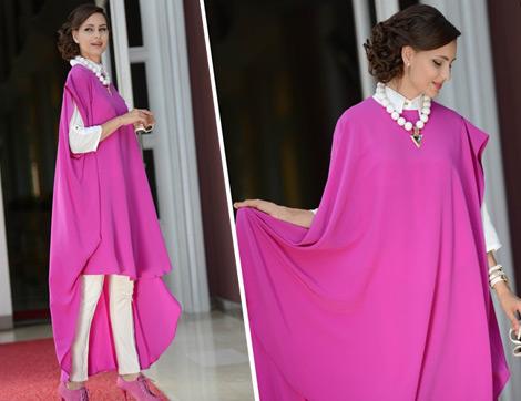 Mağaza Kadınca'da Farklı ve Renkli Bir Stil: Tuay Karaca