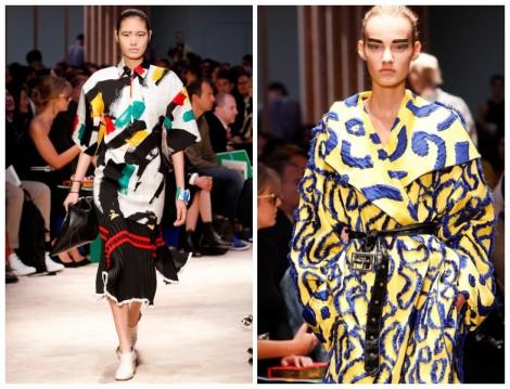 Yazlık Tesettür Elbise Modelleri