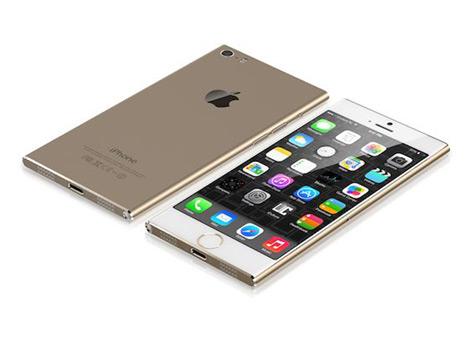 iPhone6'nın Sıradışı Özellikleri
