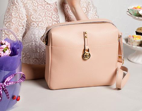 Bir Çanta Masalı Hayal Edin…