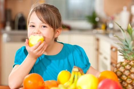 Çocuklar İçin Zihin Açıcı Besinler