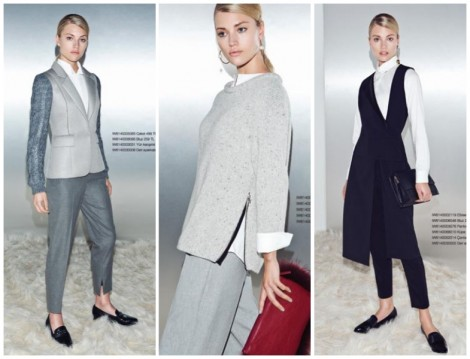 İpekyol 2015 Sonbahar Kış Tesettür Bluz Modelleri