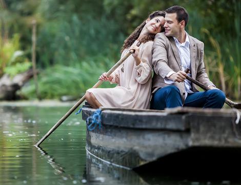 Aşkınızı ve Evliliğinizi Destekleyecek 13 Yol