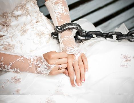 Zorla Evlendirilebilir miyim?