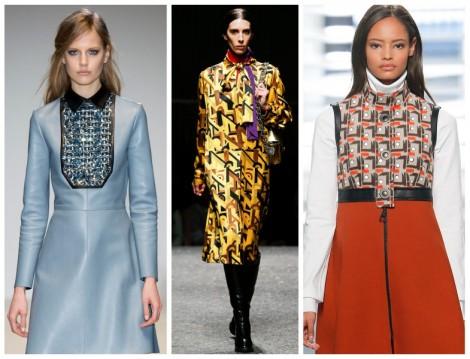 2014-15 Sonbahar Kış Modası
